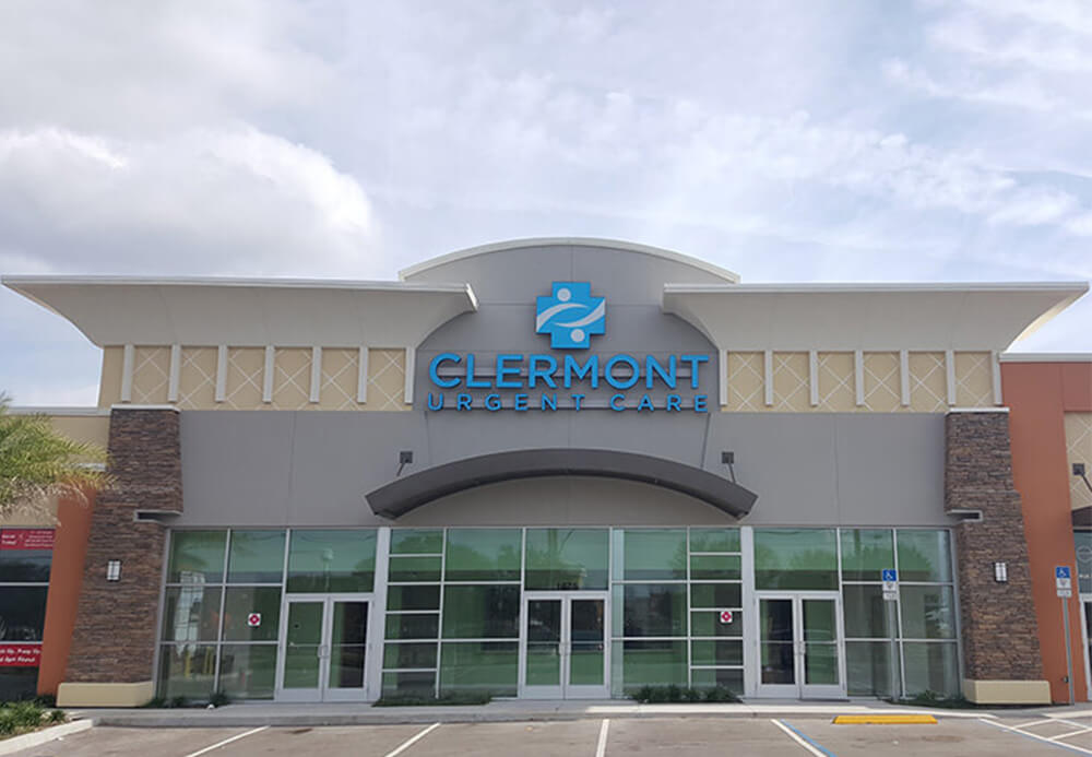 Clermont Urgent Care | Fast Treatment | Accepts Walk-in Patients